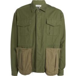 Facetasm Fatigue Field Jacket found on MODAPINS from harrods.com for USD $743.01