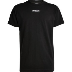 Off-White Barrel Worker Arrows T-Shirt found on Bargain Bro India from Harrods Asia-Pacific for $369.39