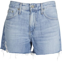 Ag Jeans Hailey Cut-Off Shorts found on MODAPINS from Harrods Asia-Pacific for USD $302.46