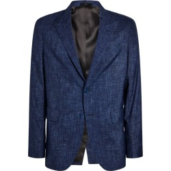 Paul Smith Wool-Silk Jacket found on Bargain Bro from Harrods Asia-Pacific for USD $1,156.32