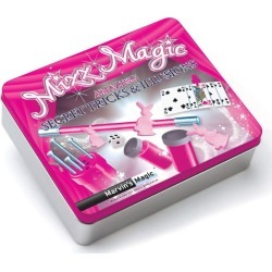 Marvin's Magic Secret Gift Tin with Lights found on Bargain Bro from harrods.com for £35