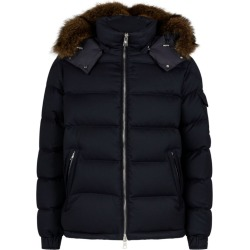 Moncler Allemand Padded Down Jacket found on Bargain Bro from Harrods Asia-Pacific for USD $1,775.21