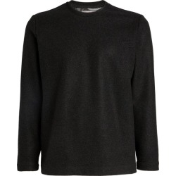 Daniel Hanson Cashmere Sweatshirt found on MODAPINS from harrods.com for USD $763.33