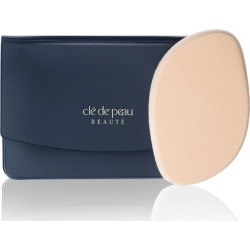 Clé de Peau Beauté Radiant Cream Foundation Sponge found on Makeup Collection from harrods.com for GBP 17.71
