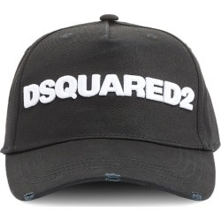 Dsquared2 Logo Baseball Cap found on Bargain Bro India from harrods (us) for $138.00