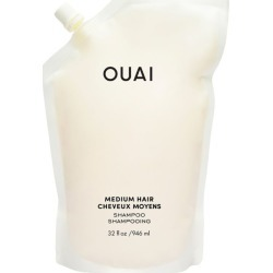 Ouai Medium Hair Shampoo Refill (946ml) found on Makeup Collection from harrods.com for GBP 49.6