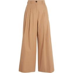 Max Mara Wide-Leg Culottes found on Bargain Bro UK from harrods.com