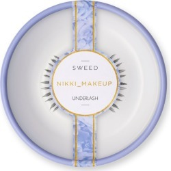Sweed Nikki Defined Underlash False Eyelashes found on Makeup Collection from harrods.com for GBP 17.83