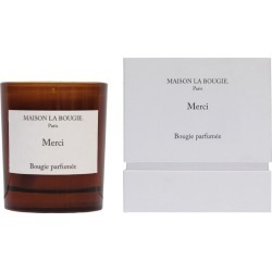 Maison La Bougie Merci Candle (200G) found on GamingScroll.com from Harrods Asia-Pacific for $57.56