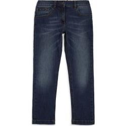 Dolce & Gabbana Kids Slim Jeans (8-12 Years) found on Bargain Bro UK from harrods.com
