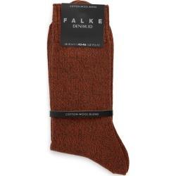 Falke Melange Denim. ID Socks found on MODAPINS from harrods.com for USD $18.66