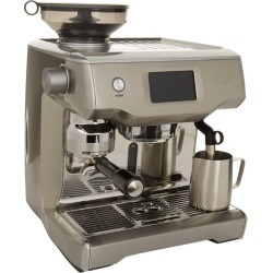 Sage The Oracle Touch Coffee Machine found on Bargain Bro India from harrods (us) for $2640.00