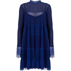 AllSaints Lace Briella Dress found on MODAPINS from harrods.com for USD $157.02