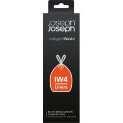 Joseph Joseph Titan Bin Liners (30L) found on Bargain Bro Philippines from Harrods Asia-Pacific for $9.94
