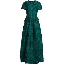 Talbot Runhof Pomona Jacquard Gown found on Bargain Bro India from Harrods Asia-Pacific for $1960.27