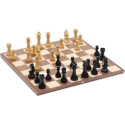 Chess & Bridge Studio Set Chess Board found on Bargain Bro UK from harrods.com