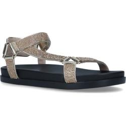 Carvela Block Sandals found on Bargain Bro UK from harrods.com