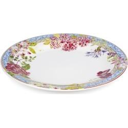 Gien Millefleurs Dinner Plate (27.4Cm) found on Bargain Bro Philippines from harrods (us) for $48.00