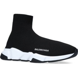 Balenciaga Speed Mid-Top Sneakers found on Bargain Bro UK from harrods.com
