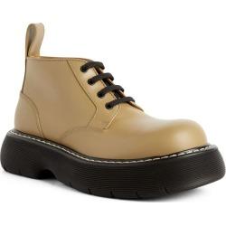 Bottega Veneta The Bounce Ankle Boots found on Bargain Bro UK from harrods.com
