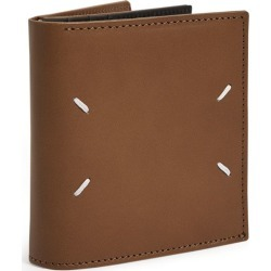 Maison Margiela Leather Stitches Bifold Wallet found on Bargain Bro Philippines from harrods (us) for $263.00