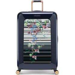 Ted Baker Take Flight Pergola Stripe Suitcase (80cm) found on Bargain Bro UK from harrods.com