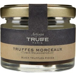 Artisan De La Truffe Black Truffle Pieces (25G) found on Bargain Bro from harrods (us) for USD $71.44