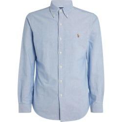 Polo Ralph Lauren Slim-Fit Oxford Shirt found on Bargain Bro UK from harrods.com