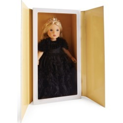 Dolce & Gabbana Kids Doll with Organza Dress found on Bargain Bro UK from harrods.com