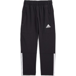 adidas Kids Plain Logo Sweatpants found on Bargain Bro from harrods.com for £18