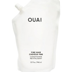 Ouai Fine Hair Conditioner Refill (946ml) found on Makeup Collection from harrods.com for GBP 49.6