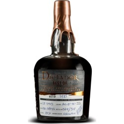 Dictador Best Of 1985 Rum (70cl)