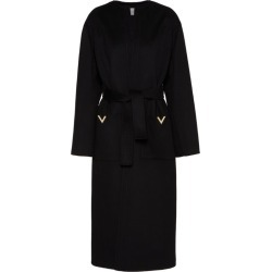 Valentino Wool-Cashmere Coat found on Bargain Bro from Harrods Asia-Pacific for USD $3,834.09