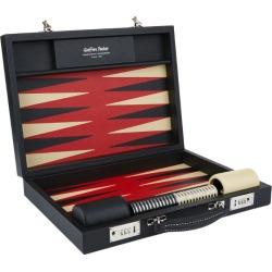 Geoffrey Parker Ebony Backgammon Set found on Bargain Bro from harrods.com for £3273
