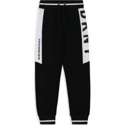 DKNY Side Logo Sweatpants (6-16 Years) found on Bargain Bro UK from harrods.com