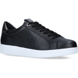 Carvela Cash Lace Up Sneakers found on Bargain Bro UK from harrods.com