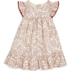 Tartine Et Chocolat Floral Print Dress (3-36 Months) found on Bargain Bro UK from harrods.com