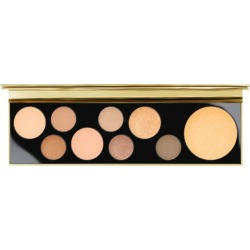 MAC Personality Palettes: Power Hungry found on Makeup Collection from harrods.com for GBP 36.53