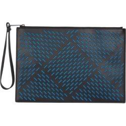 Bottega Veneta Leather Zip Pouch found on Bargain Bro UK from harrods.com