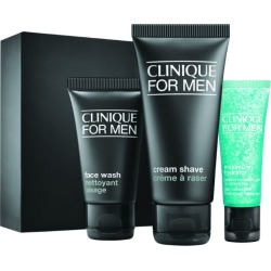 Clinique Clinique For Men Daily Intense Hydration Starter Kit found on Makeup Collection from harrods.com for GBP 14