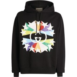 Gucci Logo Hoodie found on GamingScroll.com from Harrods Asia-Pacific for $1194.77
