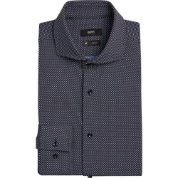 Boss Long-Sleeved Shirt found on Bargain Bro India from harrods (us) for $166.00