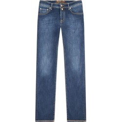 Jacob Cohen Comfort Stretch Slim Jeans found on MODAPINS from harrods.com for USD $474.50