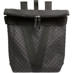 Bottega Veneta New Rubber Backpack found on Bargain Bro UK from harrods.com