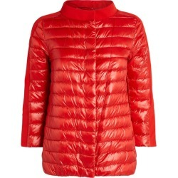 Herno Padded Jacket found on MODAPINS from harrods.com for USD $540.42