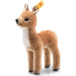 Steiff Wildlife Fawn (14Cm) found on Bargain Bro Philippines from Harrods Asia-Pacific for $92.69