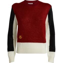 Kenzo Colour-Block Sweater found on Bargain Bro UK from harrods.com