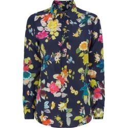 Etro Floral Print Shirt found on Bargain Bro UK from harrods.com