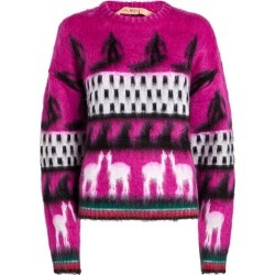Nº21 Knit Surfer Sweater found on Bargain Bro India from Harrods Asia-Pacific for $609.67
