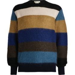 Marni Wide-Stripe Knit Sweater found on Bargain Bro UK from harrods.com